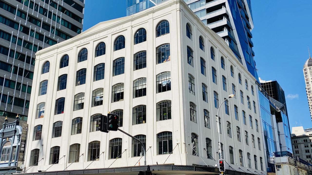 Suite 101/8 Commerce Street, Auckland Central