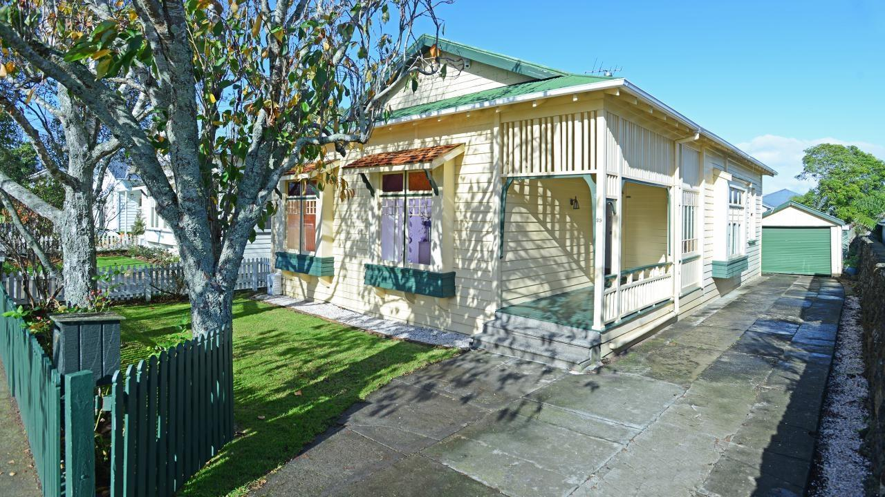 29 Rocklands Avenue, Mt Eden