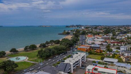 1A/2B Atkin Avenue, Mission Bay