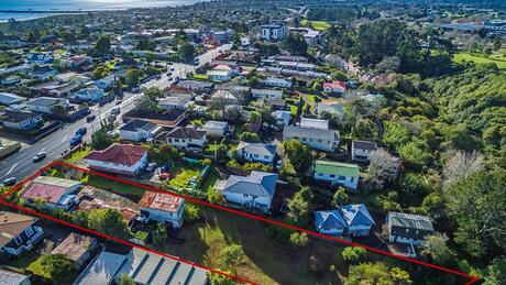 1608 Great North Road, Waterview