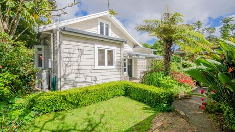 2A Ryburn Road, Mt Wellington