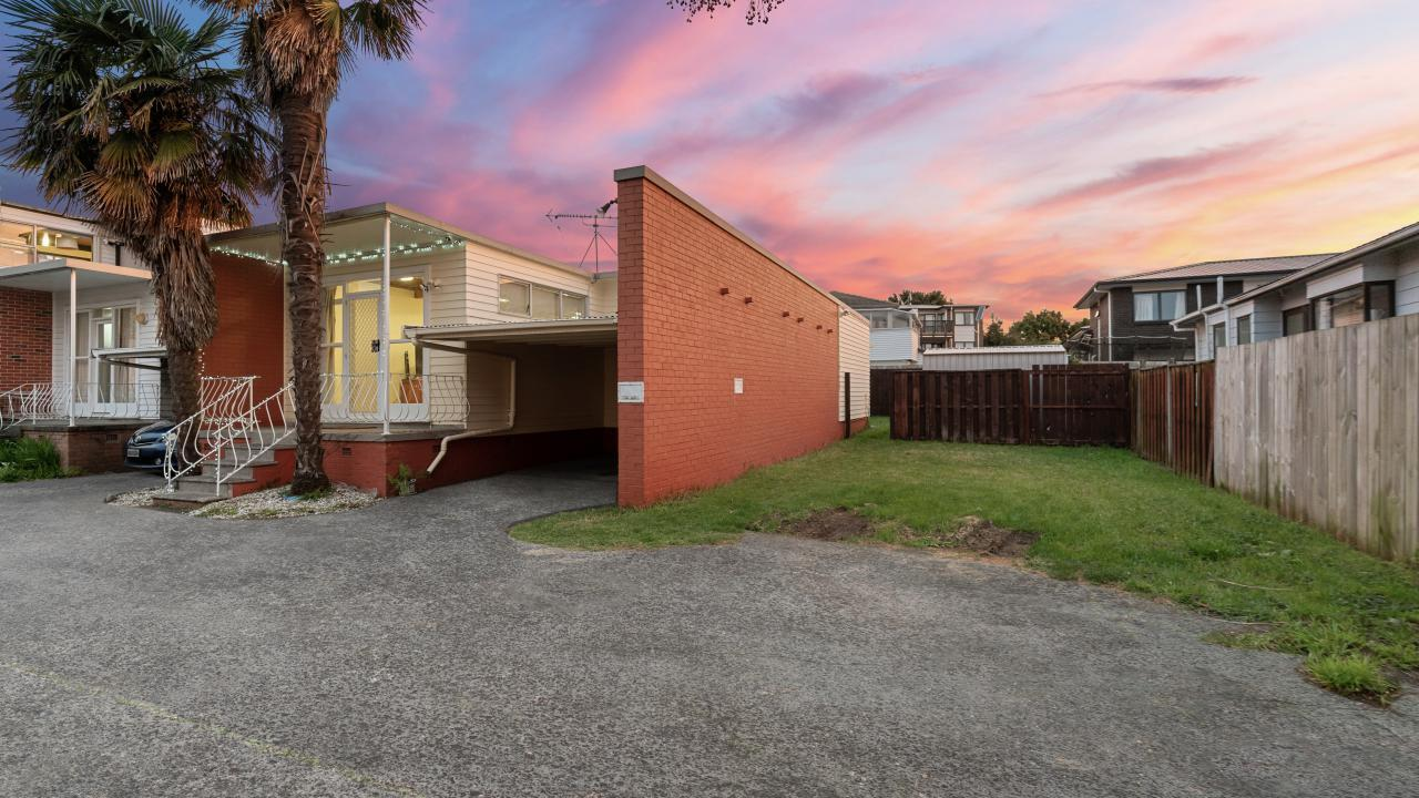 4/1551 Great North Road, Waterview