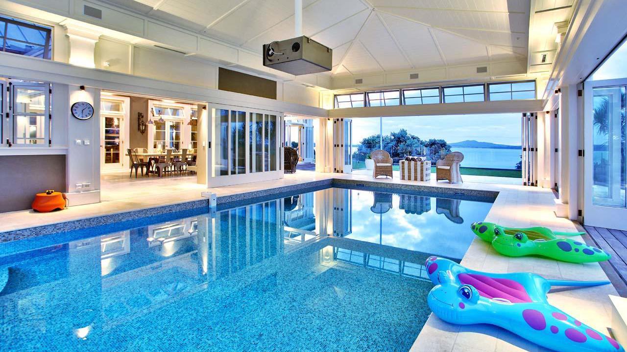 Additional photo for property listing at Te Rere Cove Estate, Church Bay, Waiheke Island Waiheke Island, New Zealand