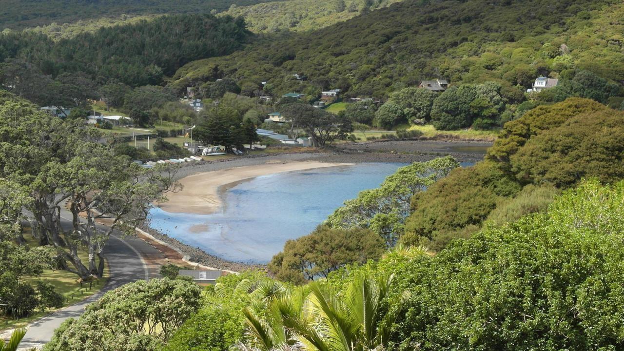330 Shoal Bay Road, Great Barrier Island (Tryphena)