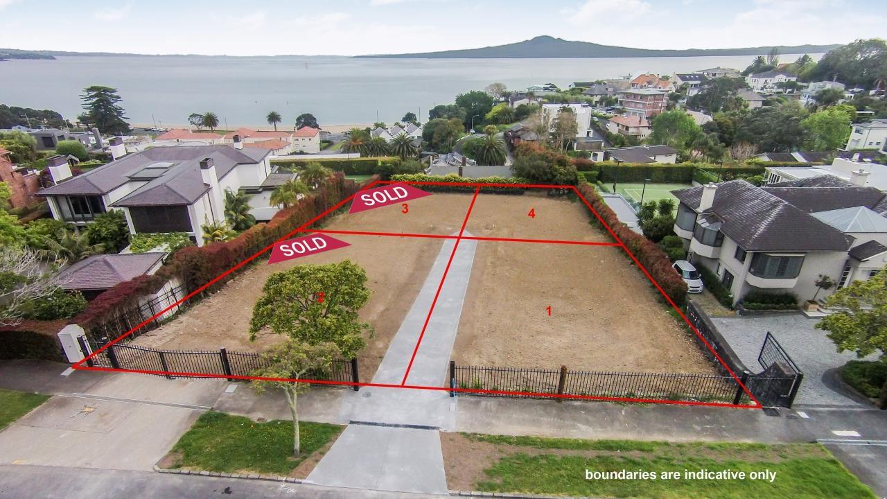 Lot 1 & 3, 28 Ronaki Road, Mission Bay
