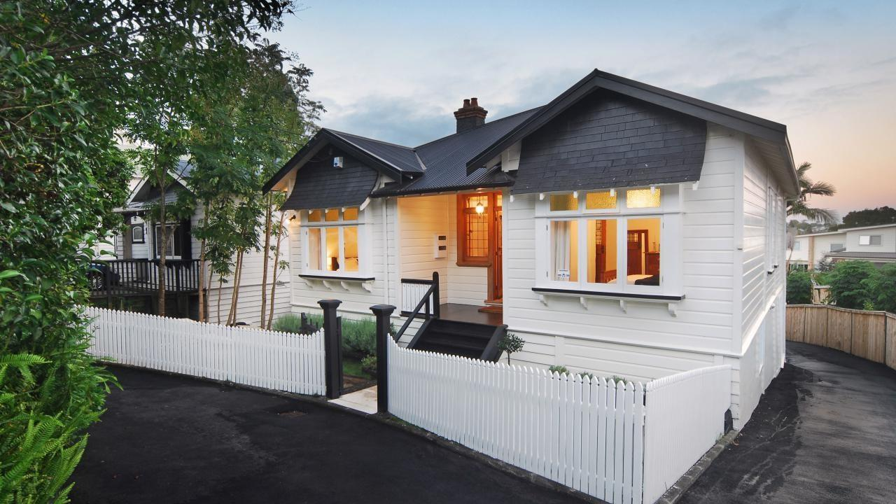 86 Ladies Mile, Remuera