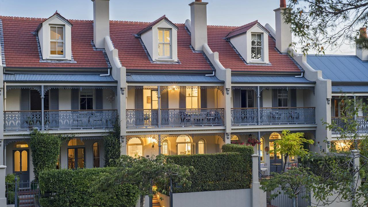 1H George Street, Newmarket