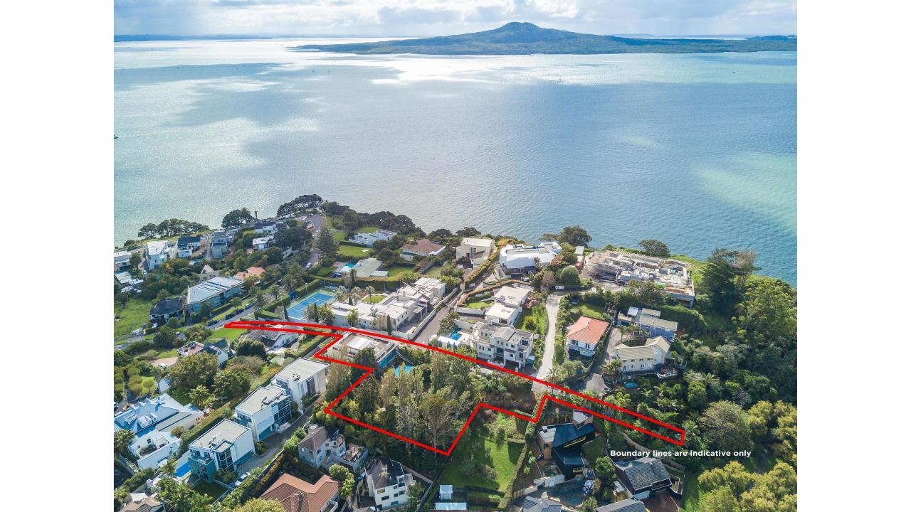 5 and 9 The Rise, St Heliers