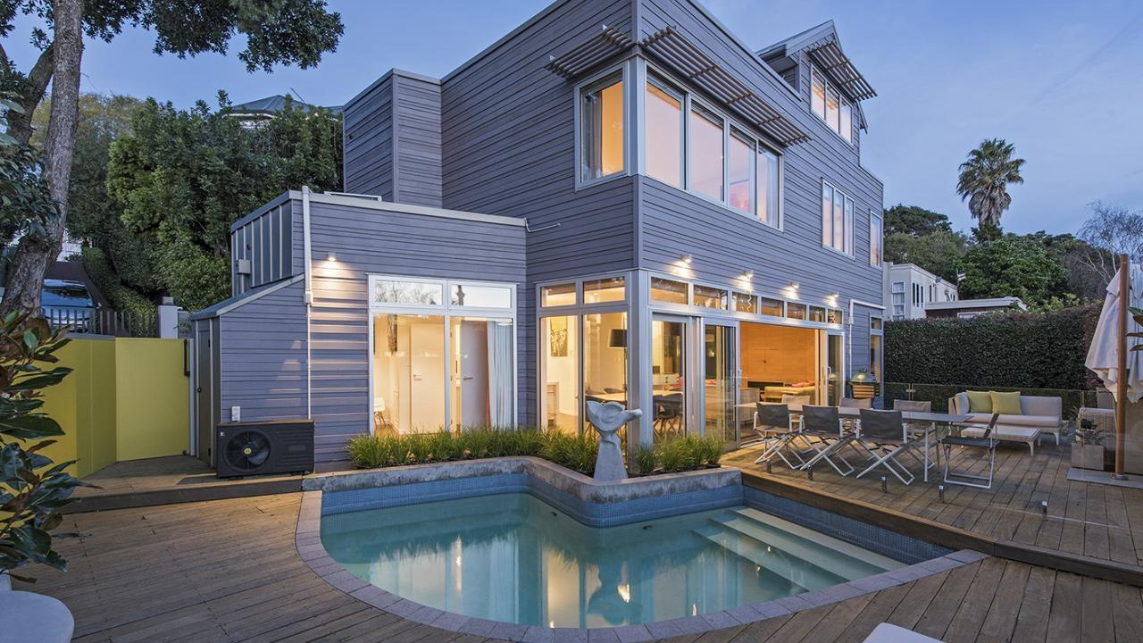 20 Balfour Rd, Parnell