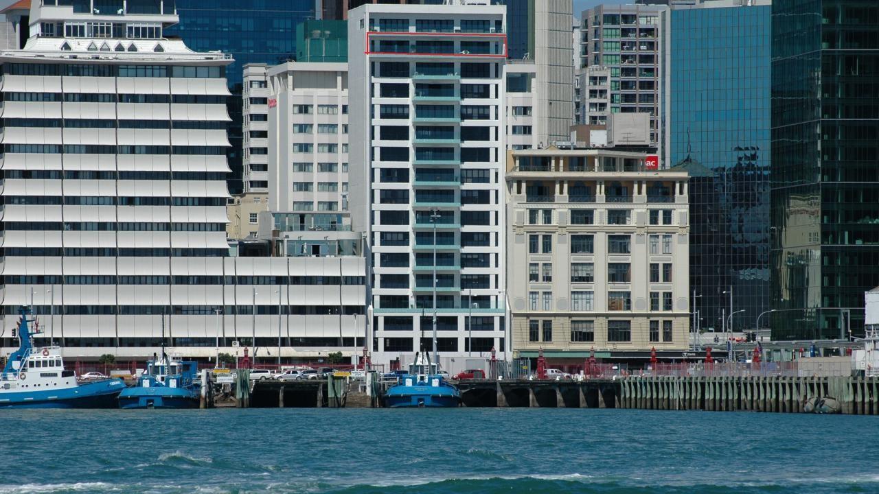 O/152 Quay Street, Auckland Central