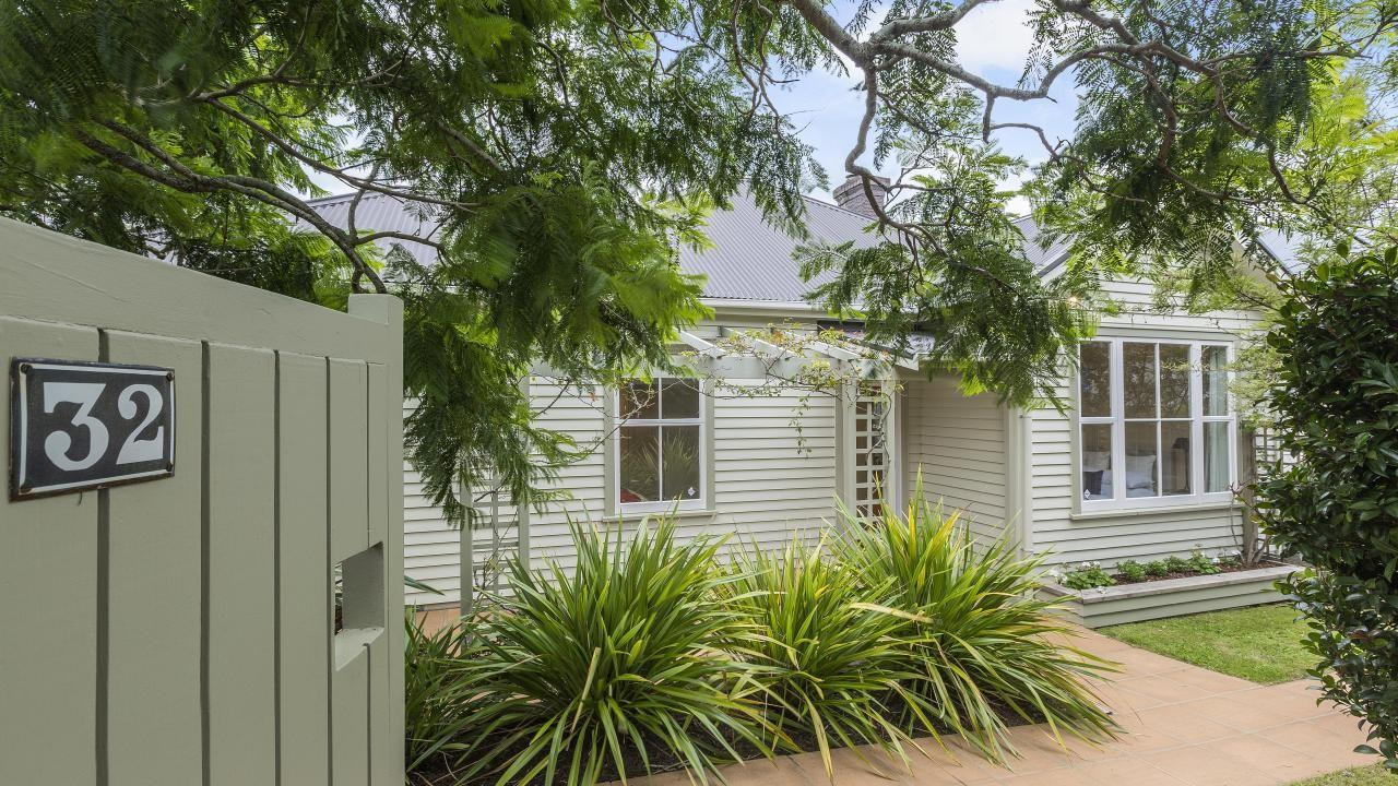 32 Gladstone Road, Parnell
