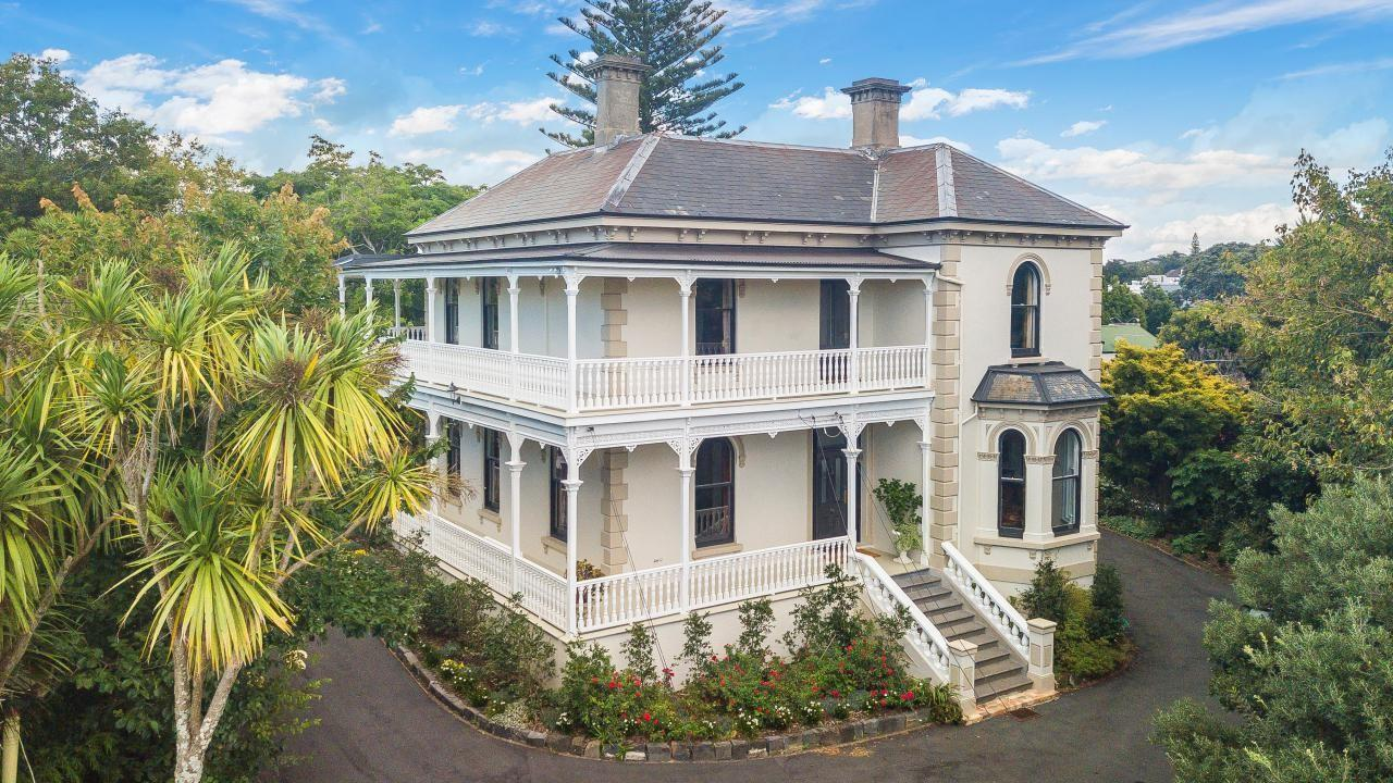 14-18 Huntly Avenue, Newmarket