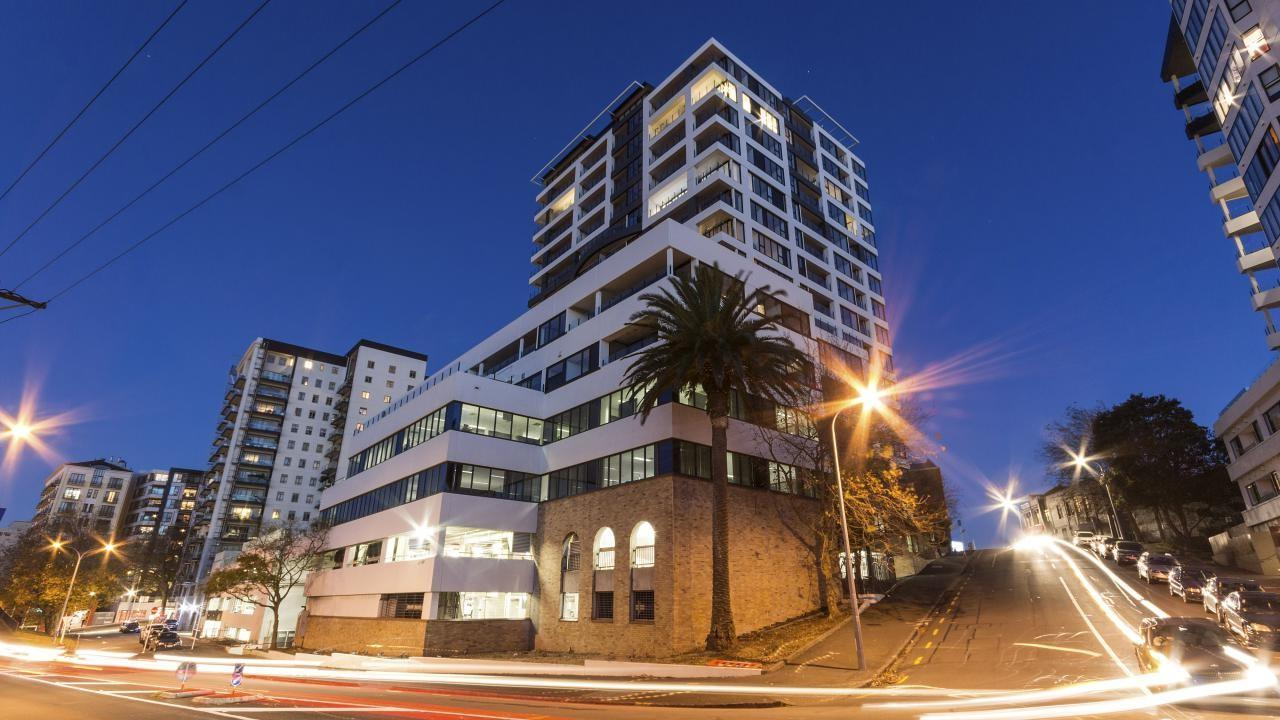 1804/8 Hereford Street, Freemans Bay