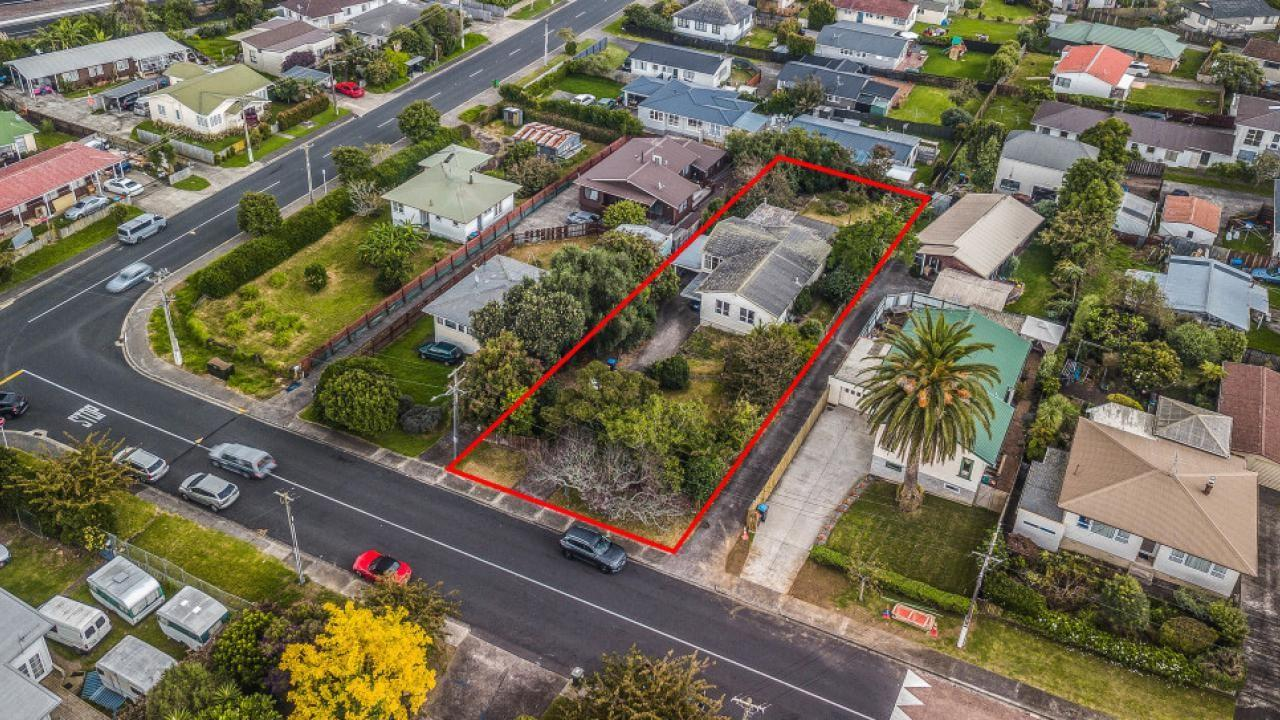 101 Ruawai Road, Mt Wellington