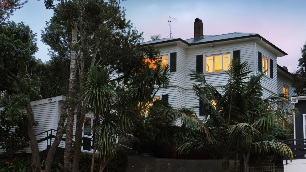 26 Vale Road, St Heliers