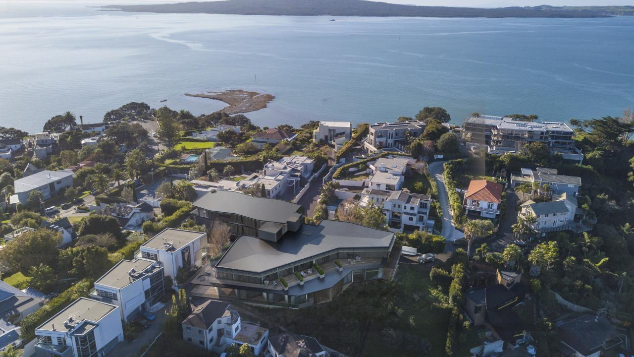 The Rise Residences, St Heliers