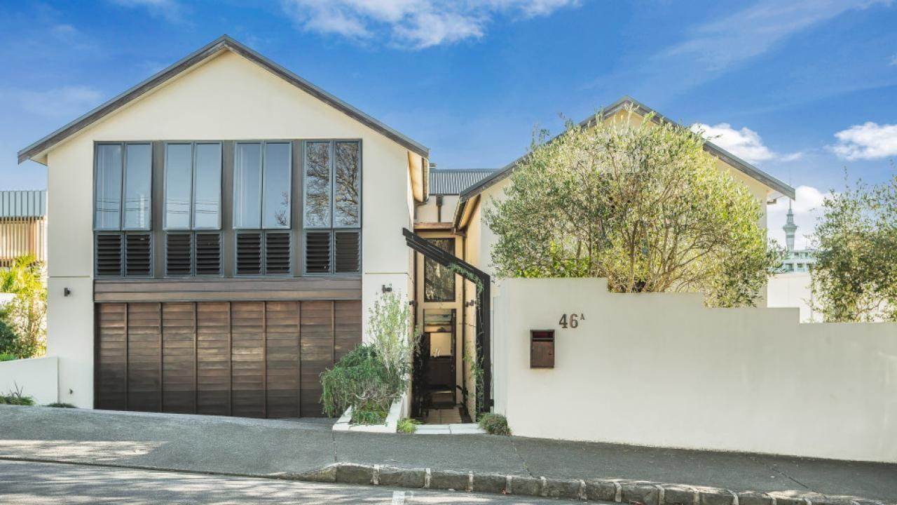 46A St Georges Bay Road, Parnell