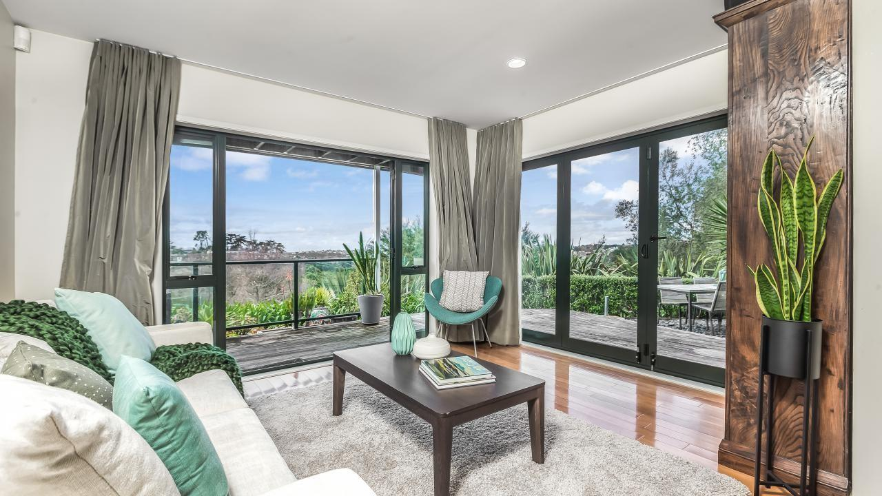 Apartment O, 3 Laxon Terrace, Remuera
