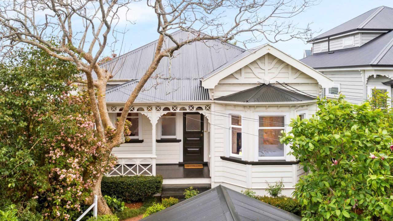16 Cleveland Road, Parnell