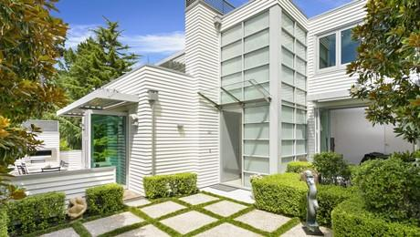 23C Cathedral Place, Parnell