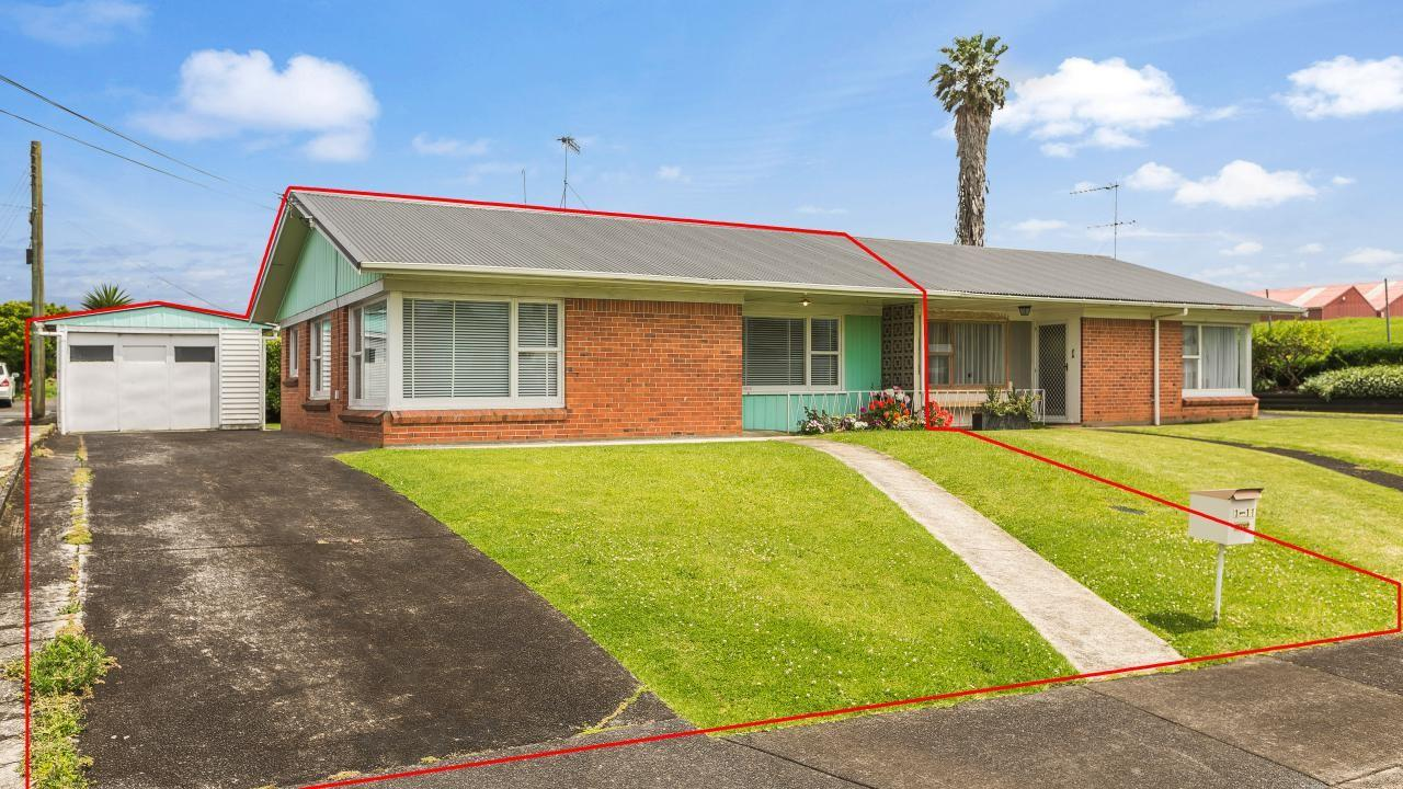 1/11 Dinglebank Road, Mt Wellington