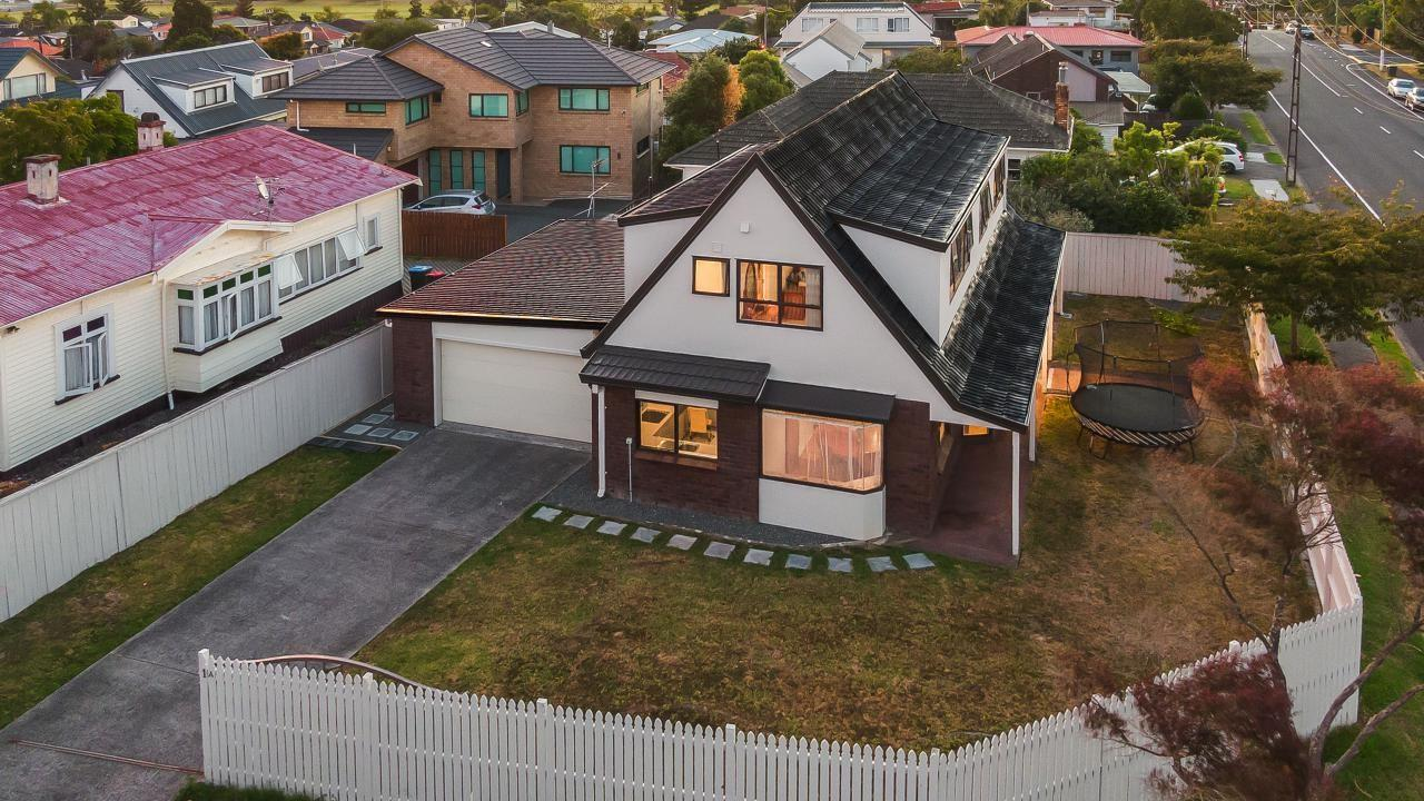 1A Staveley Avenue, Mt Roskill