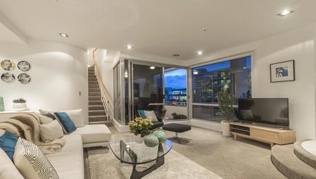 9/2 Emily Place, Auckland Central