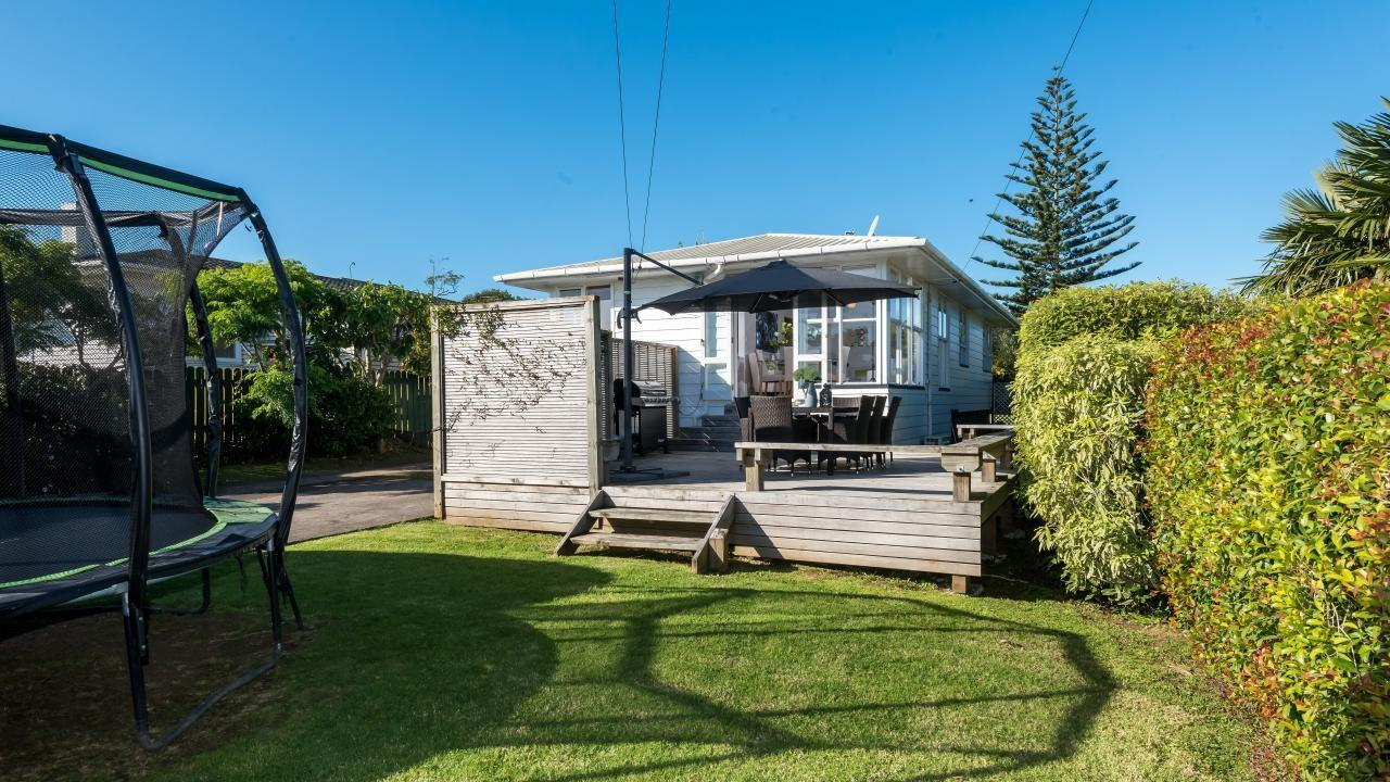 58 Boakes Road, Mt Wellington
