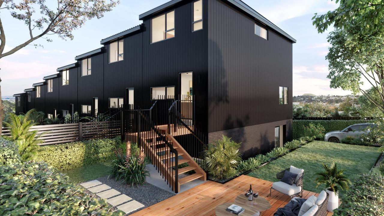 805 Riddell Road, St Heliers