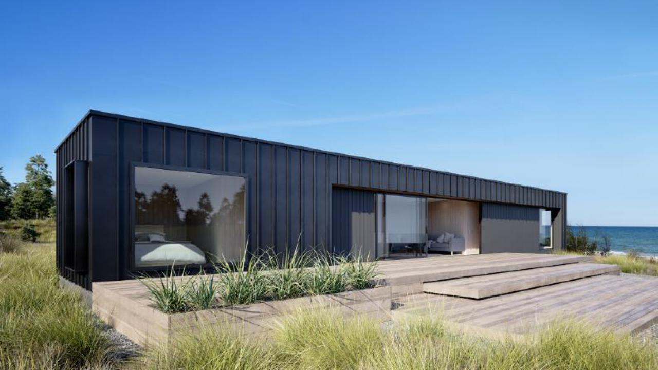 60 Sandford Way, Rakino Island