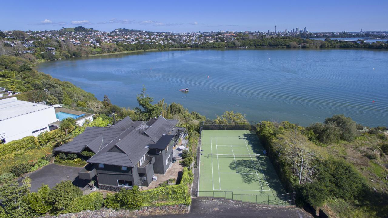 126 and 128 Lucerne Road, Remuera