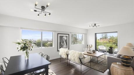 5/11 St Georges Bay Road, Parnell