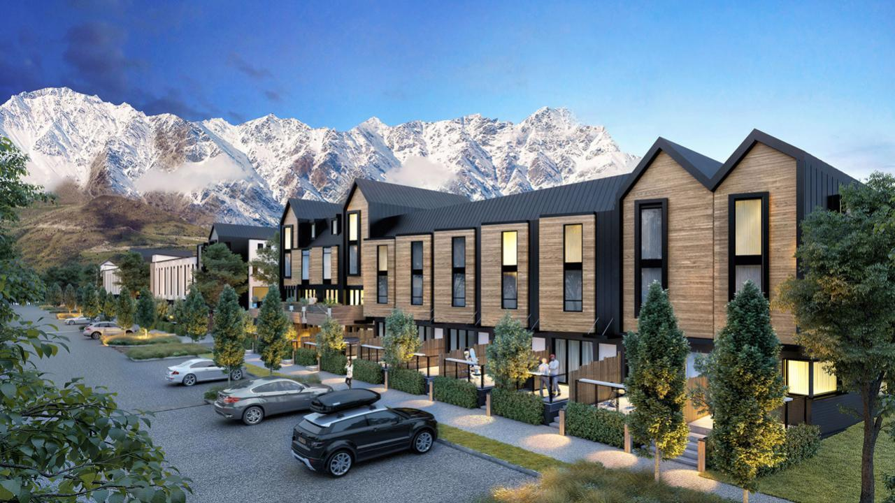 A5.05 Remarkables Residence, Frankton