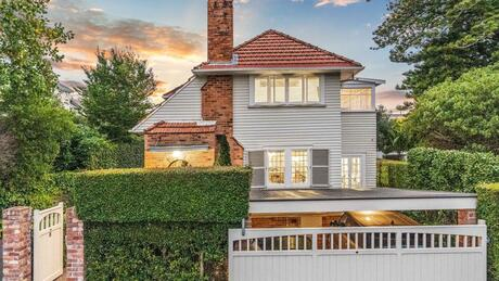 8 Burrows Avenue, Parnell