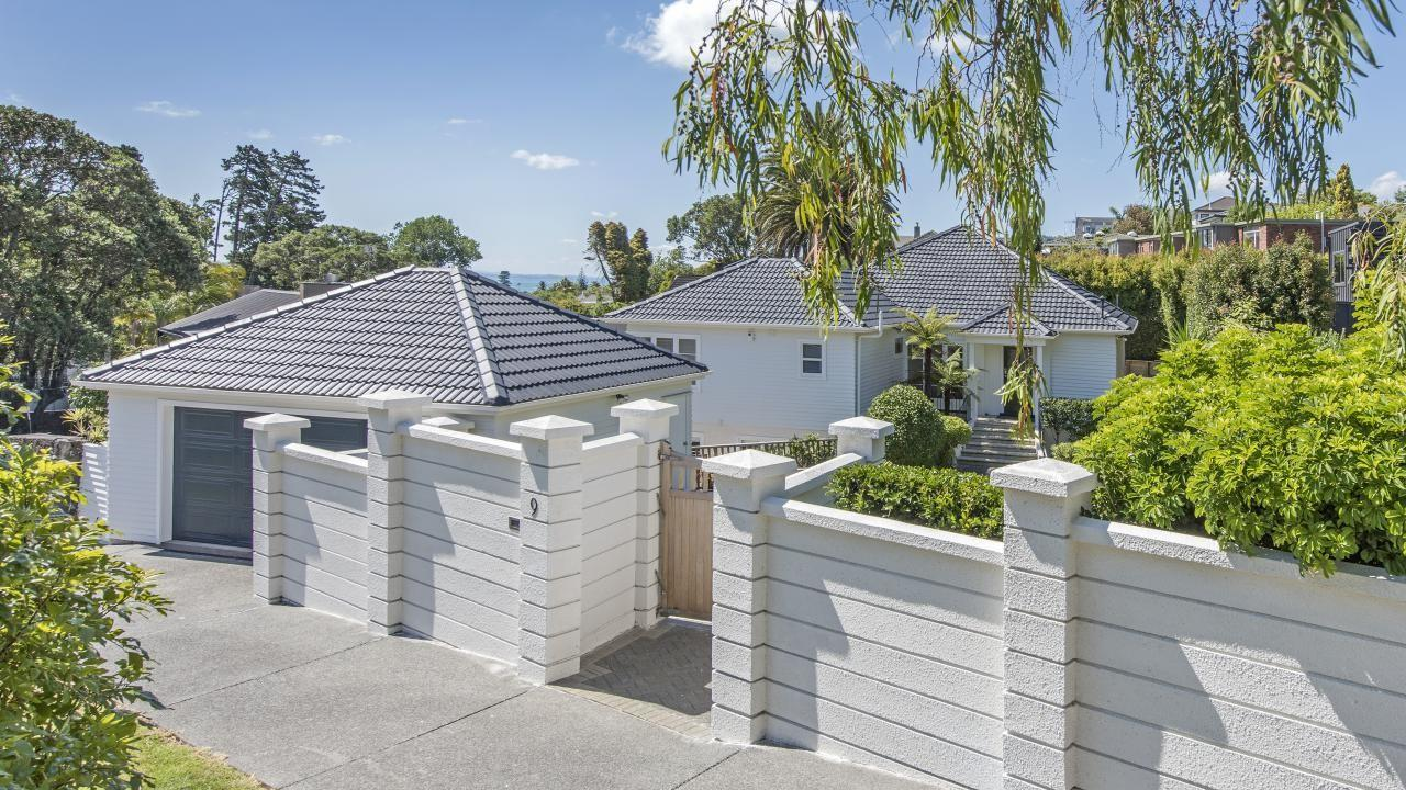 9 Comins Crescent, Mission Bay