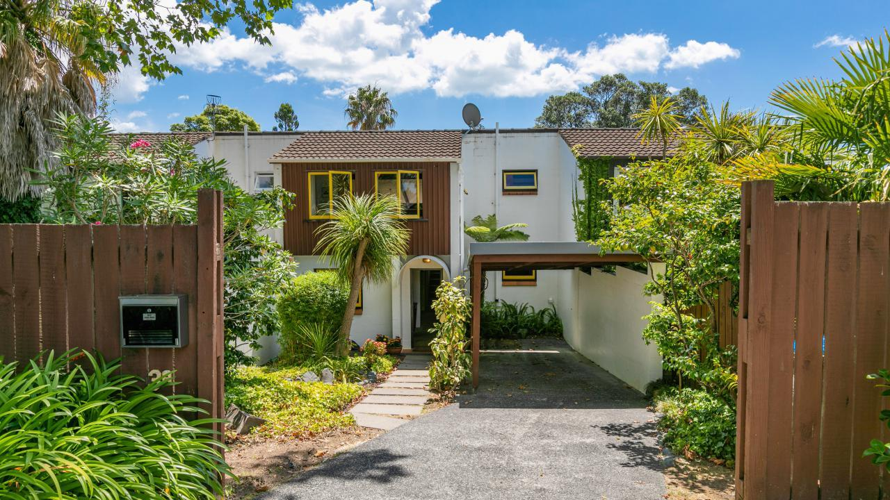 3A Rota Place, Parnell