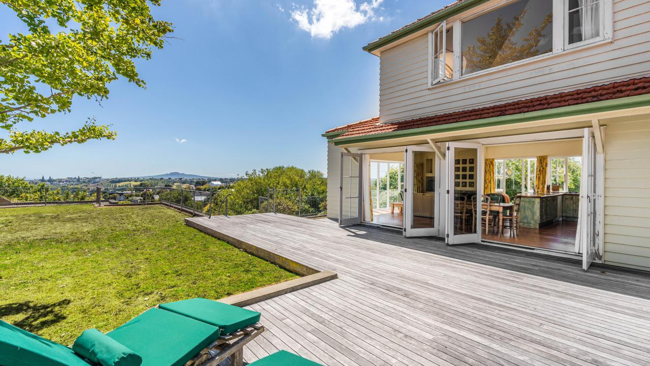 4 Ventnor Road, Remuera