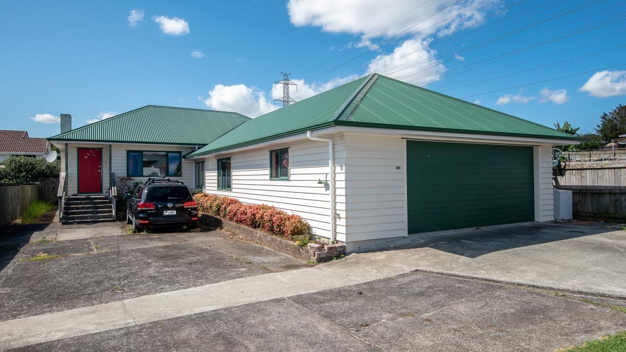 164 Barrack Road, Mt Wellington