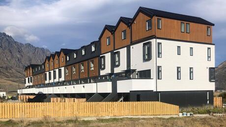 A3 13 Remarkables Residences, Frankton