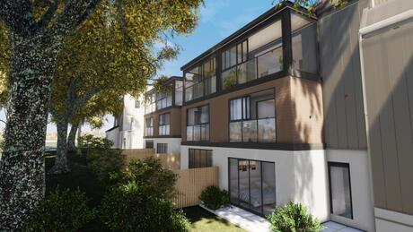 8/439 Parnell Road, Parnell