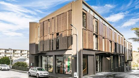 507/13 Cheshire Street, Parnell