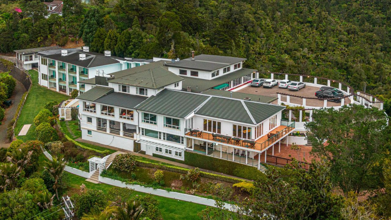 573 Scenic Drive, Auckland Central