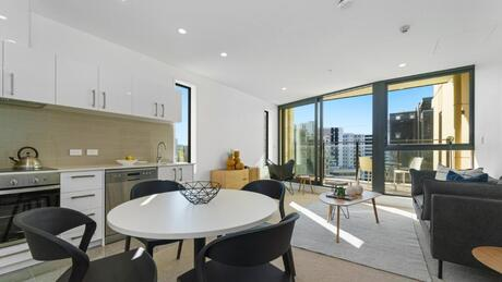 406/79 Airedale Street, Auckland Central