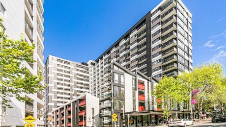 212/438 Queen Street, Auckland Central