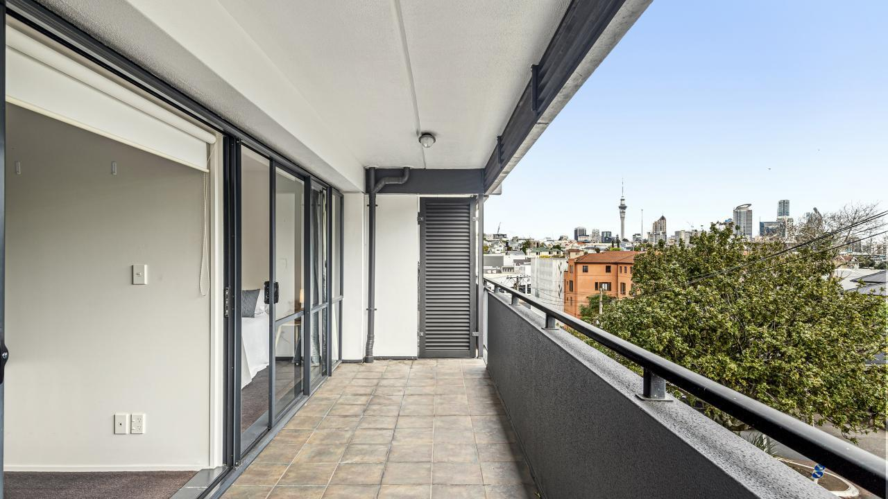 1C/28 Stanwell Street, Parnell
