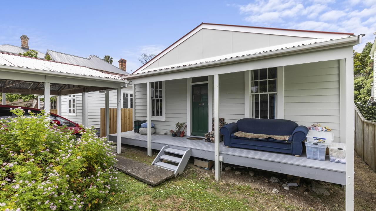 35 Sussex Street, Grey Lynn