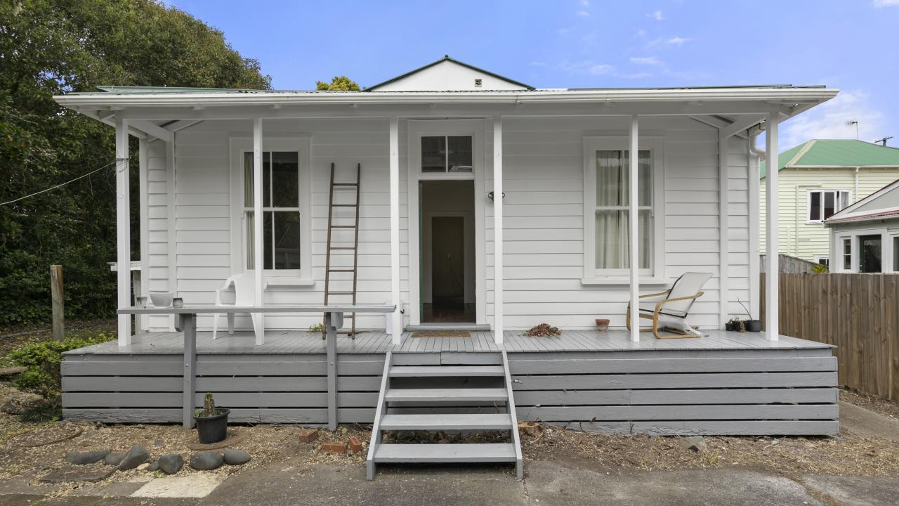 37A Sussex Street, Grey Lynn