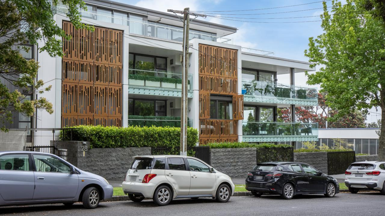 405/28 Balfour Road, Parnell