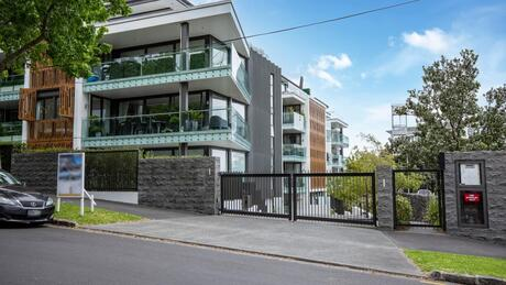 107/28 Balfour Road, Parnell