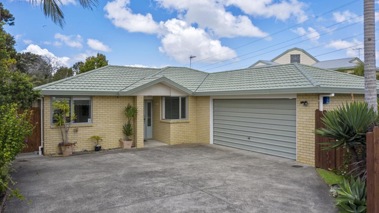 28A Canberra Avenue, Lynfield